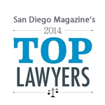 Top Lawyer David B. Norris San Diego Magazine